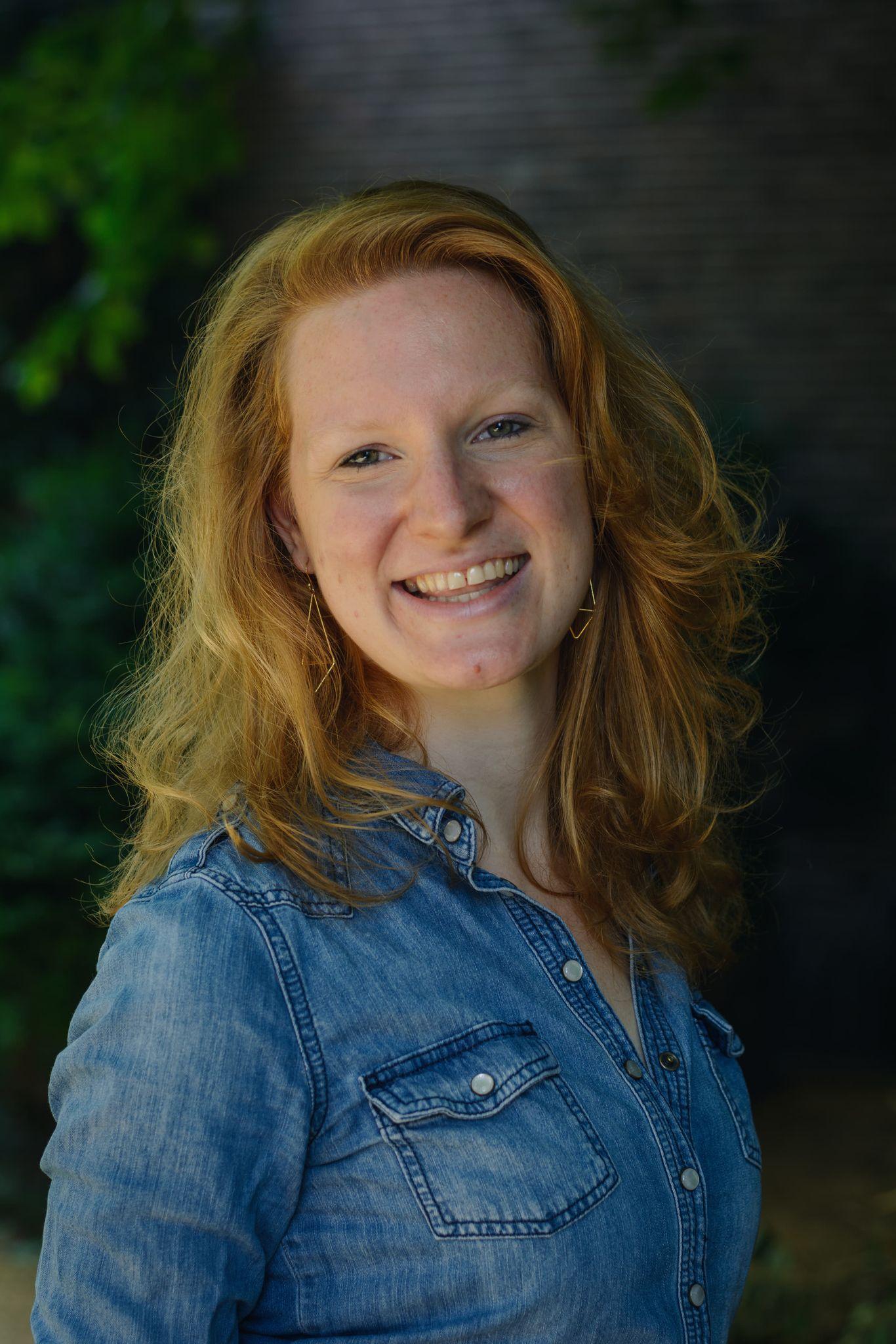 Esther Verloop